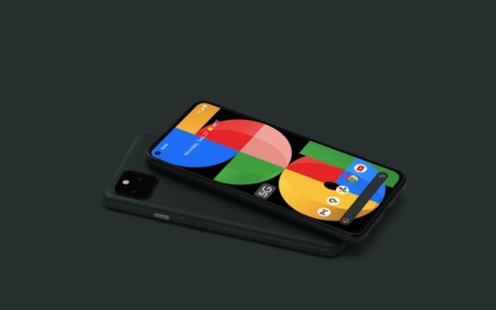 Google Pixel 5a 5G uygun fiyatlı