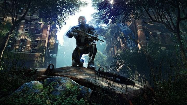 Crysis 2-3 Remastered'ın PS5'ten alınan ilk görüntüleri