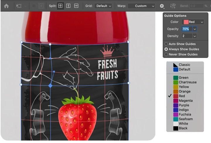 Adobe, iPad ve Mac için yeni Photoshop özelliklerini duyurdu