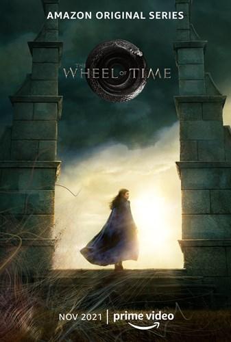 Amazon'un The Wheel of Time dizisinden ilk görseller paylaşıldı