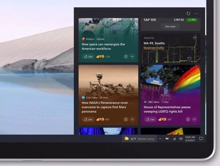 Yeni Windows 10 güncelleştirmesi Alt-Tab özelliğini bozuyor
