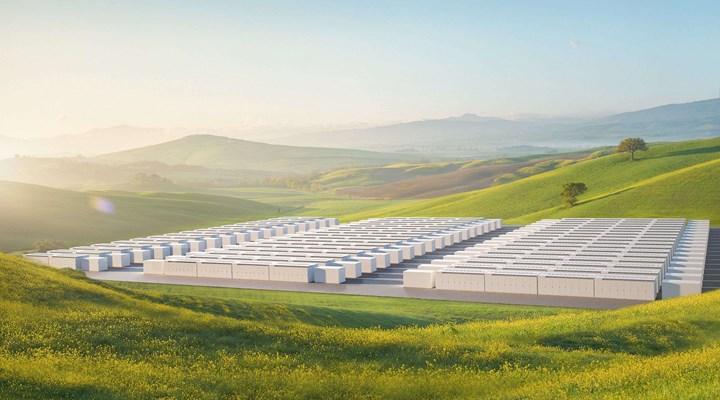 Tesla, Japonya'da enerji depolama tesisi kuracak