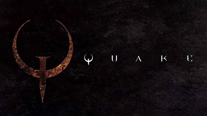 Quake remaster PS4, Xbox One, Switch ve PC için çıktı