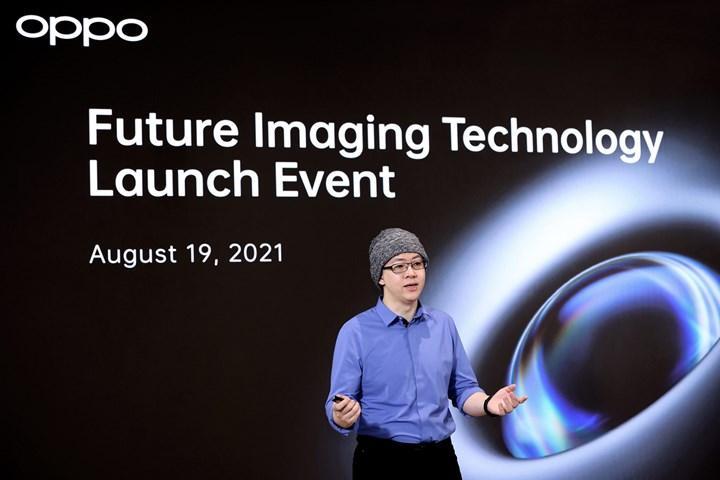Oppo, fark yaratacak yeni kamera özelliklerini duyurdu