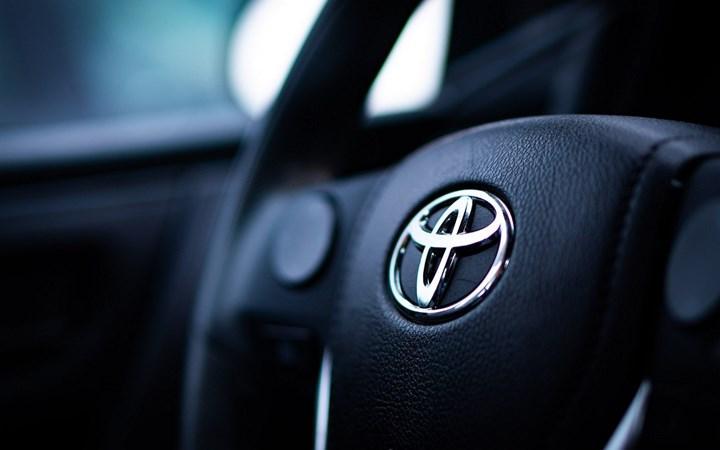 Çip krizi Toyota'yı da vurdu: Üretim azaltılacak