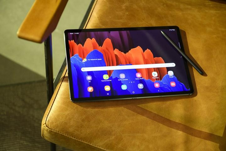 Samsung Galaxy Tab S8 serisi tabletlerin işlemcisi netleşti