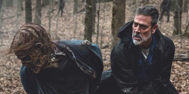 The Walking Dead'in final sezonu başladı