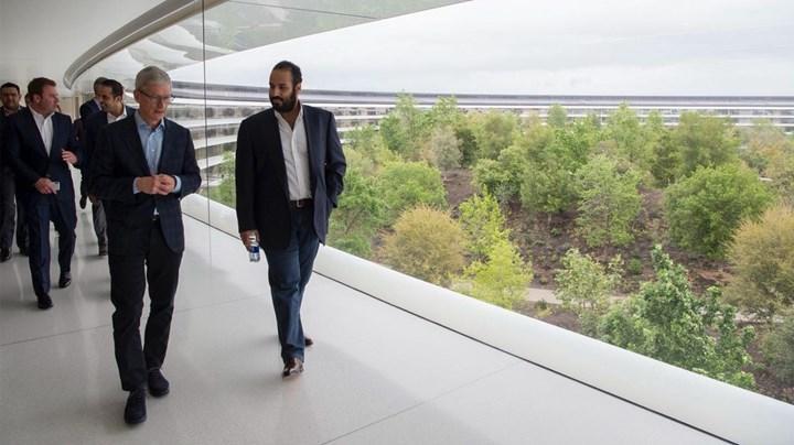 Apple, uzaktan çalışma modeline 2022'ye kadar devam edecek