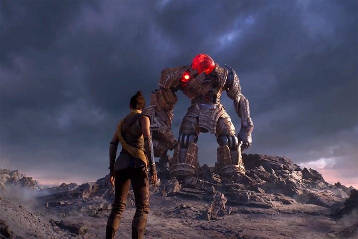 Rocket League de Unreal Engine 5'e geçiyor