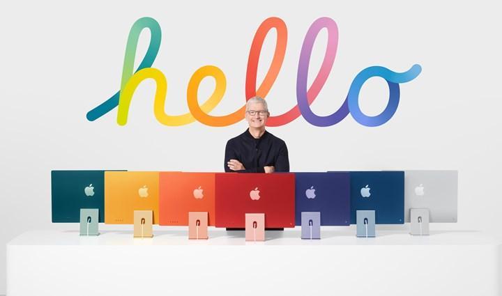 Apple, Eylül ayında üç etkinlik düzenleyebilir