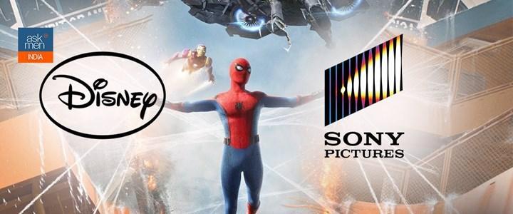 Disney ve Sony birleşebilir