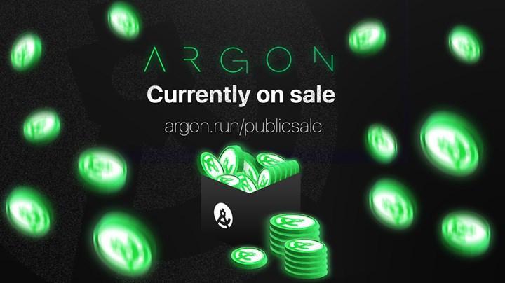 Argon nedir?