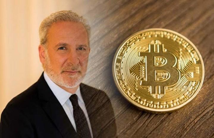Peter Schiff, Bitcoin yatırımcıların hedef aldı