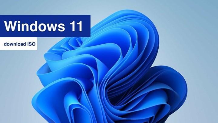Windows 11 Insider Preview ISO dosyası yayınlandı
