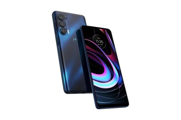 Motorola Edge 2021, piyasaya sürüldü