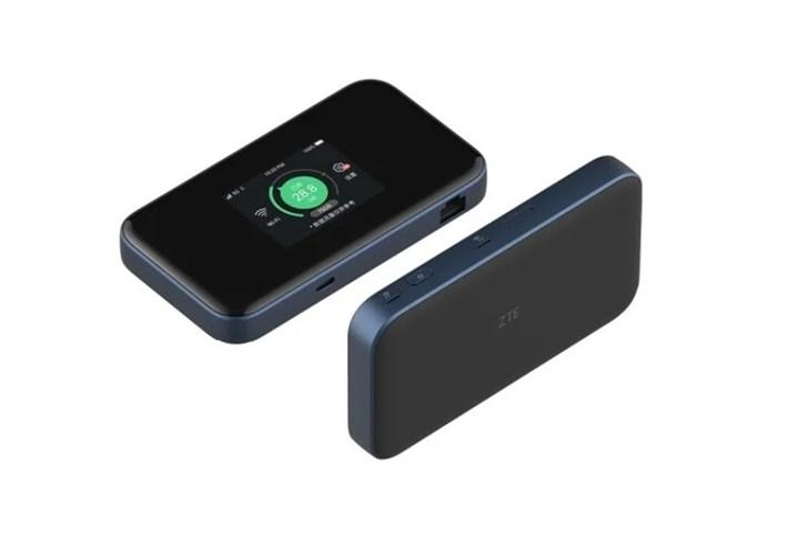 ZTE MU5001 tanıtıldı
