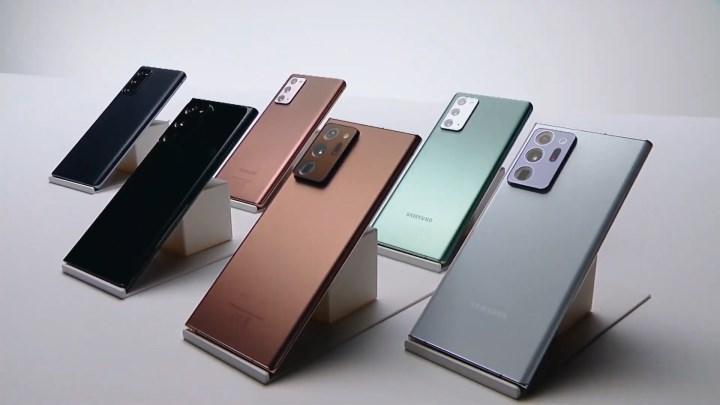 Samsung Galaxy Note serisi tamamen sonlandı mı?