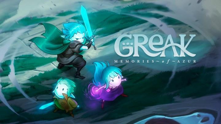 Greak: Memories of Azur - İnceleme