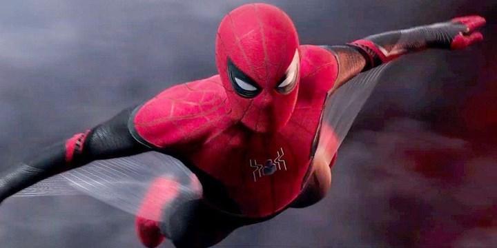 Spider-Man 3 fragmanı sızdırıldı