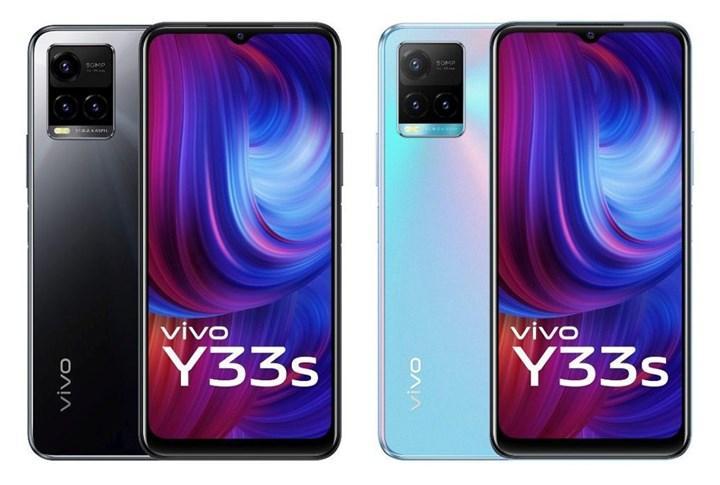 Vivo Y33s tanıtıldı: İşte özellikleri ve fiyatı