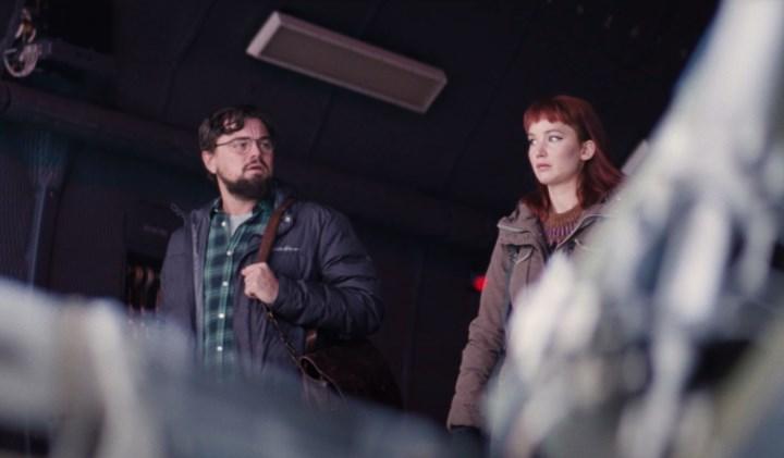 Netflix filmi Don't Look Up'ın yayın tarihi açıklandı
