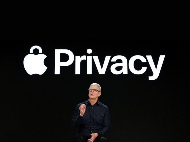 Apple'ın 2019'dan beri iCloud Mail'i taradığı ortaya çıktı