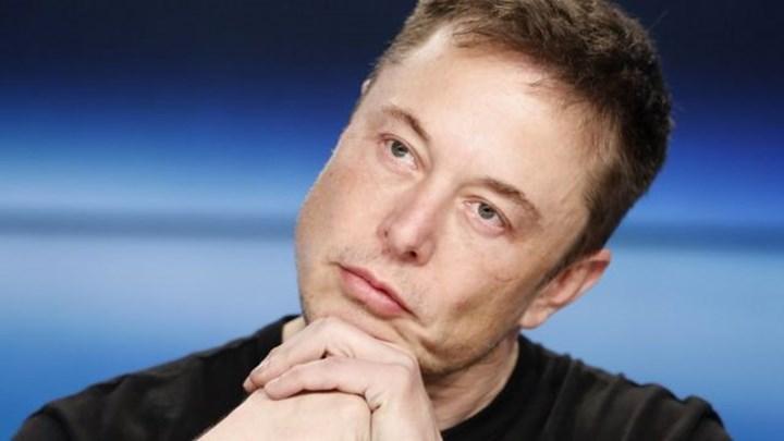 Elon Musk, 2008'de Tesla'ya son parasını yatırdığını söyledi