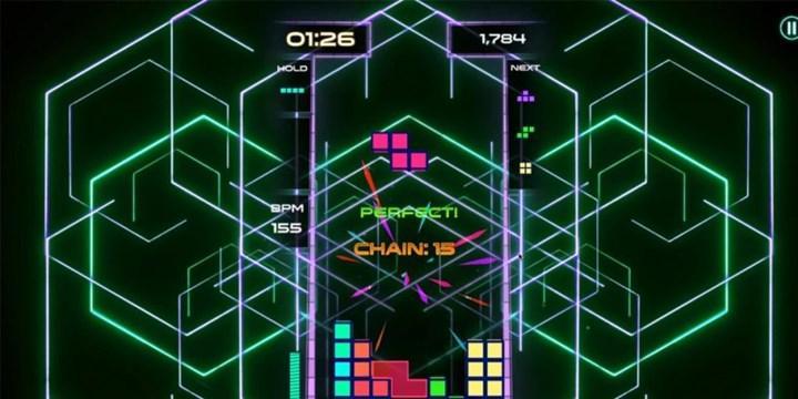 Tetris Beat, Apple Arcade için çıktı