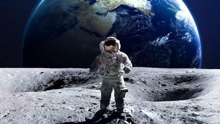 NASA Başkanı, Ay'a iniş görevinin gecikeceğini açıkladı