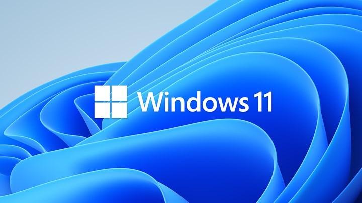 Microsoft, Windows 11'i Ekim ayında yayınlamaya hazırlanıyor