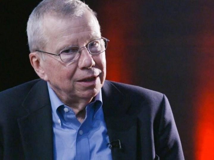 John Bollinger: Bitcoin yatırımcıları tetikte olmalı