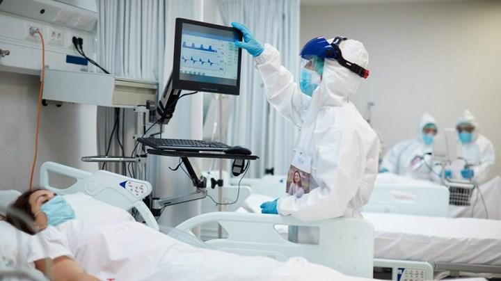 CDC: Aşısız insanların hastaneye yatma ihtimali 29 kat daha fazla