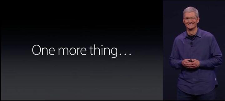 Tim Cook, Apple CEO'su olarak 10 yılı geride bıraktı: