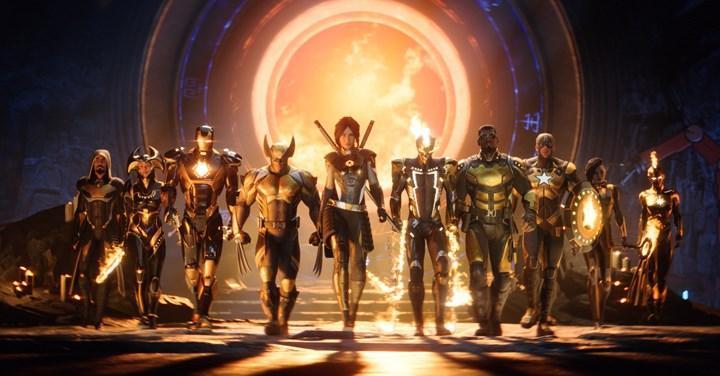 Marvel's Midnight Suns duyuruldu