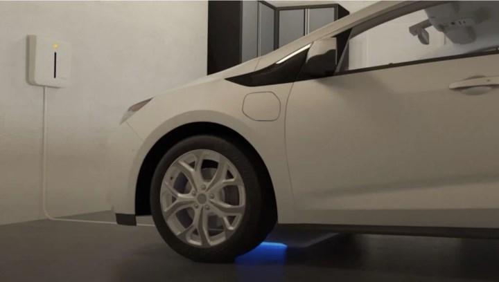 Bu otomobil kablosuz şarjı destekliyor, işte detaylar