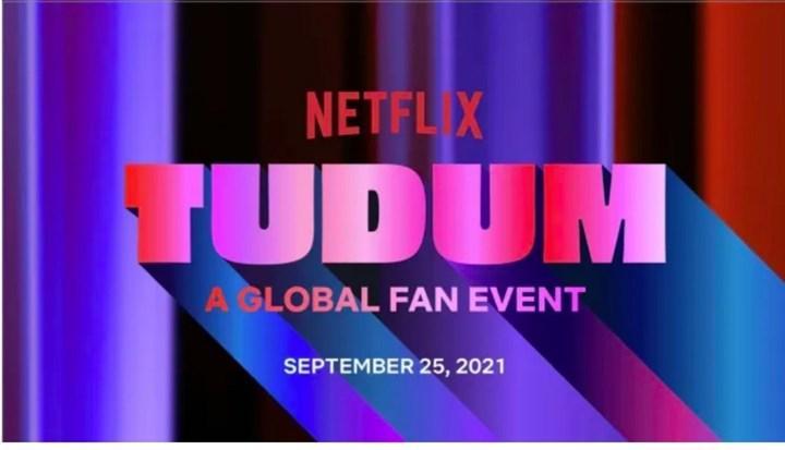 Netflix TUDUM duyuruldu.