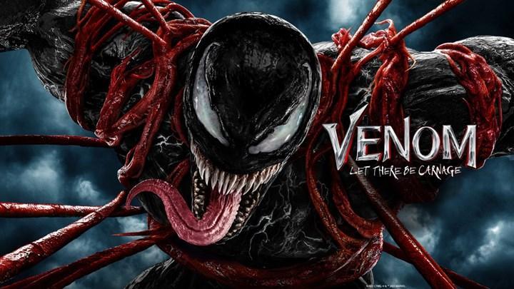 Venom 2: Let There Be Carnage, 2022'ye erteleniyor
