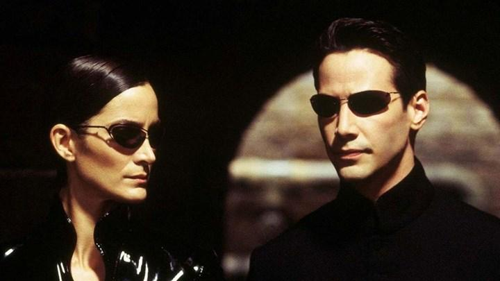 The Matrix'in tam ismi The Matrix Resurrections