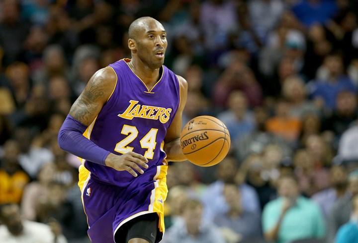 Kobe Bryant'ın yayımlanmamış fotoğrafları NFT olarak yayımlanacak