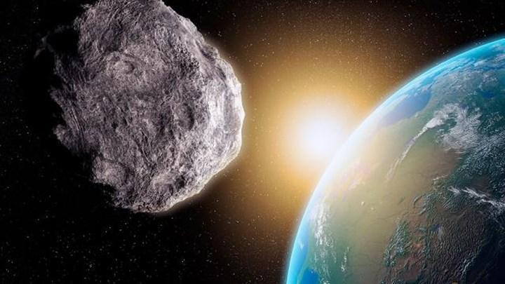 Gelecekte Dünya'ya asteroit çarpacak mı? NASA cevapladı