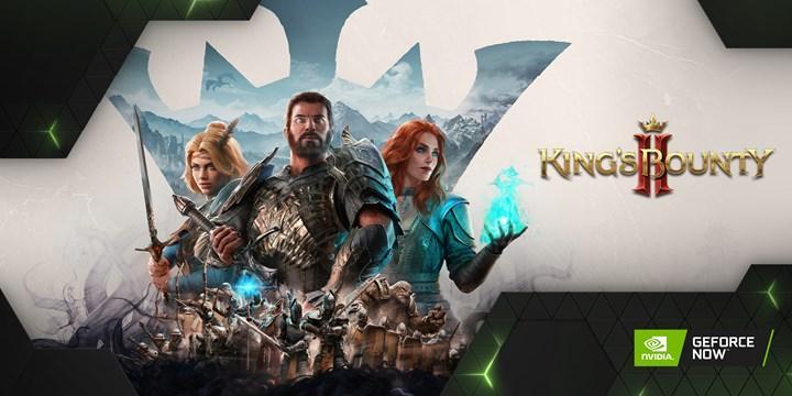 11 yeni oyun GeForce Now'a eklendi