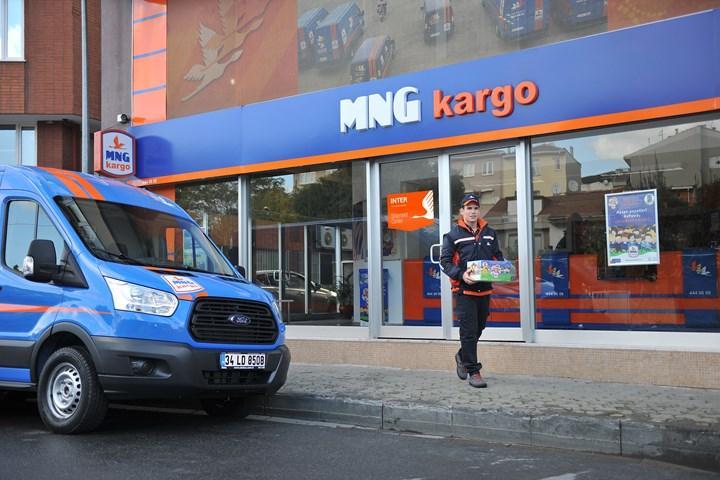 MNG Kargo veri ihlali yaşadığını açıkladı