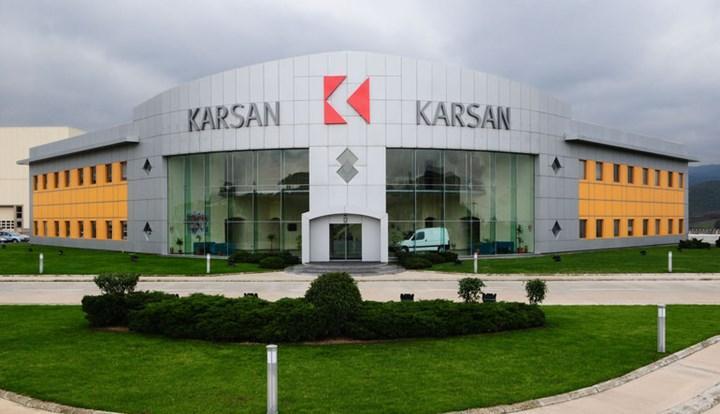 Karsan, Romanya'ya 56 adet elektrikli otobüs ihraç edecek