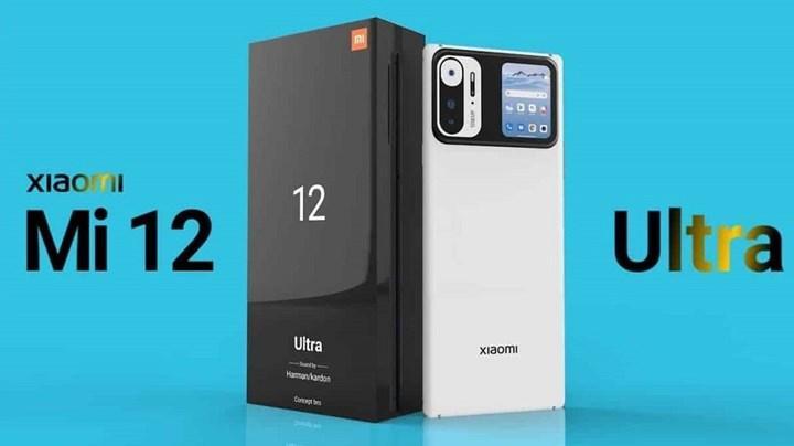 Xiaomi 12 ve 12 Ultra modellerinin kamera detayları belli oldu