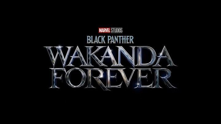 Black Panther 2'den ilk görseller paylaşıldı