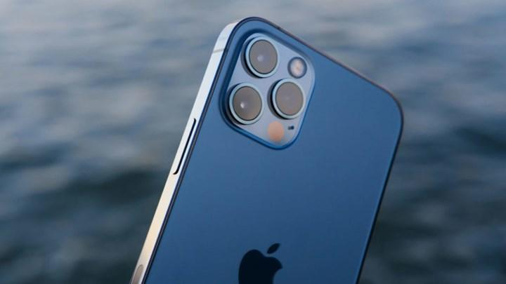 Apple, iPhone 12 hoparlör değiştirme programı başlattı