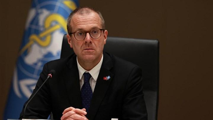 """DSÖ, Avrupa'daki vakaların """"endişe verici"""" olduğunu açıkladı"""