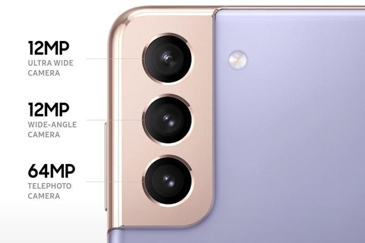 Samsung Galaxy S22 serisinin kamera detayları netleşiyor