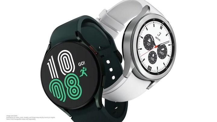 Samsung Galaxy Watch 4 saatleri, telsiz özelliği kazandı