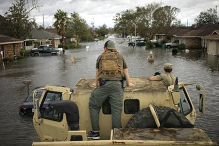 Ida Kasırgası ve iklim değişikliği meselesi
